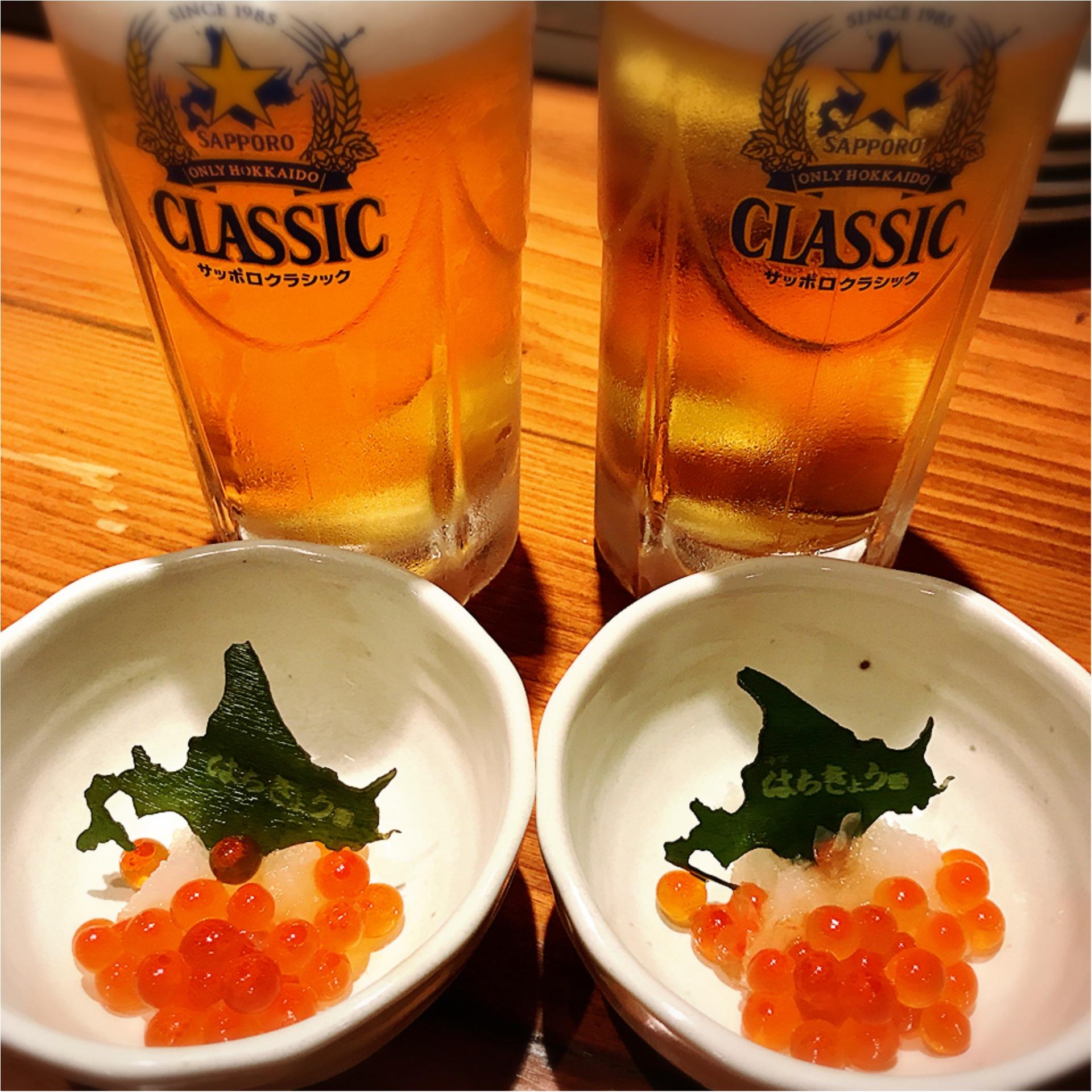 ★やっぱりココは外せない!北海道へ来たら、必ず行きたいあのお店。その名も『はちきょう』★_1