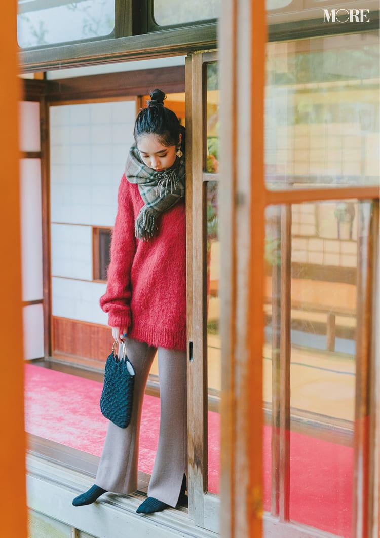 冬のデートコーデ特集【2019 - 2020年版】- 20代女子におすすめの愛されモテコーデまとめ_31