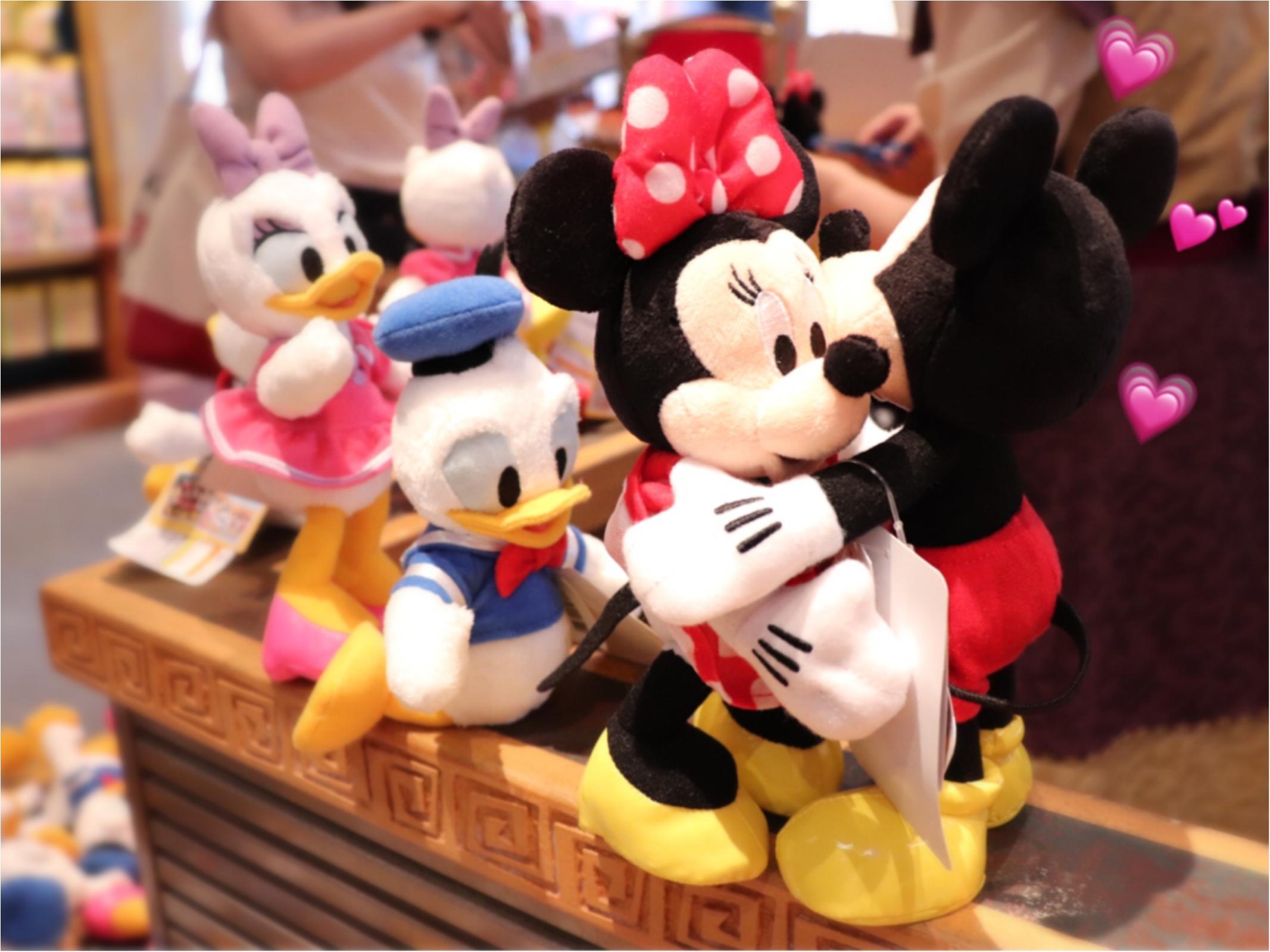▷【東京ディズニーリゾート35周年】新商品…発売2日目にして爆発的な人気!!激かわグッズ♡_3