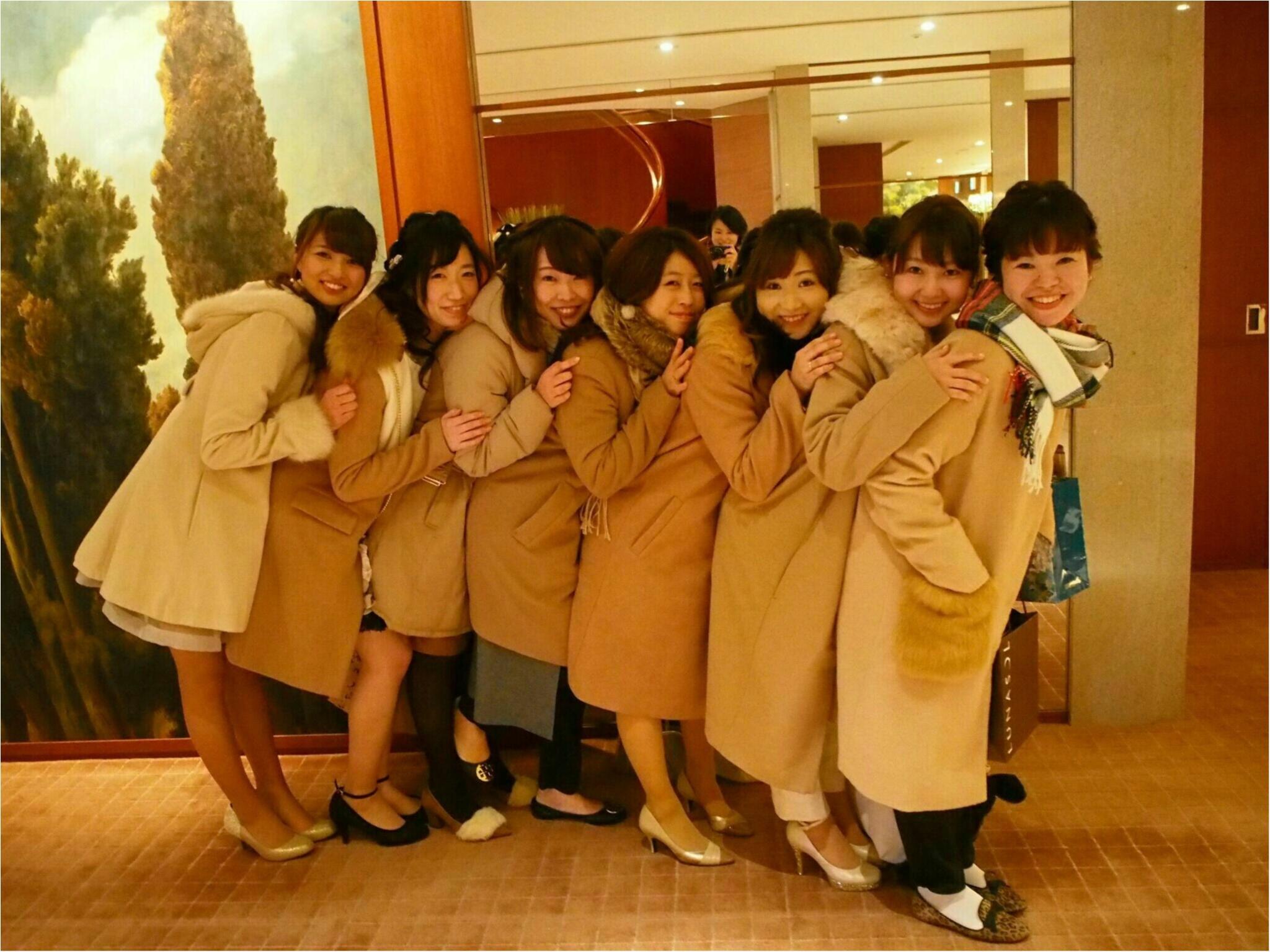年に一度の乙女の祭典♡「モアハピ部大女子会2017」の様子をお届け☻部員たちやスペシャルゲストのあの人のファッションに注目!_8