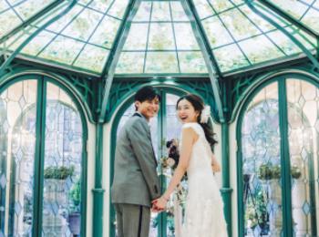 夢見るライターみかりんの妄想ウェディング♡  今いちばん気になる結婚式場6選!