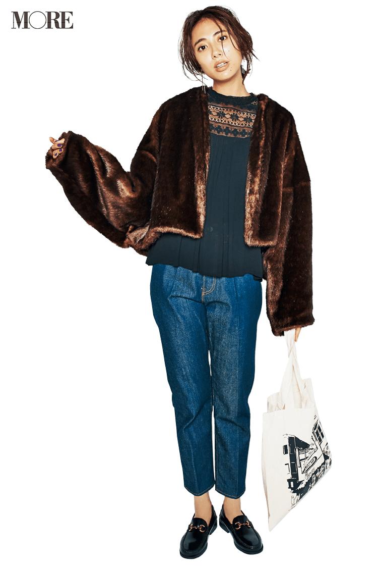 冬の遠出をおしゃれ&アクティブに! 【冬のデニムコーデ】まとめ  | ファッション_1_7