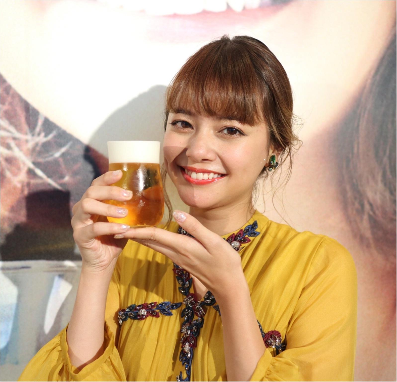 岸本セシルおすすめ♡ 『ホワイトベルグゼミ』ファンイベントに潜入してきました!_5