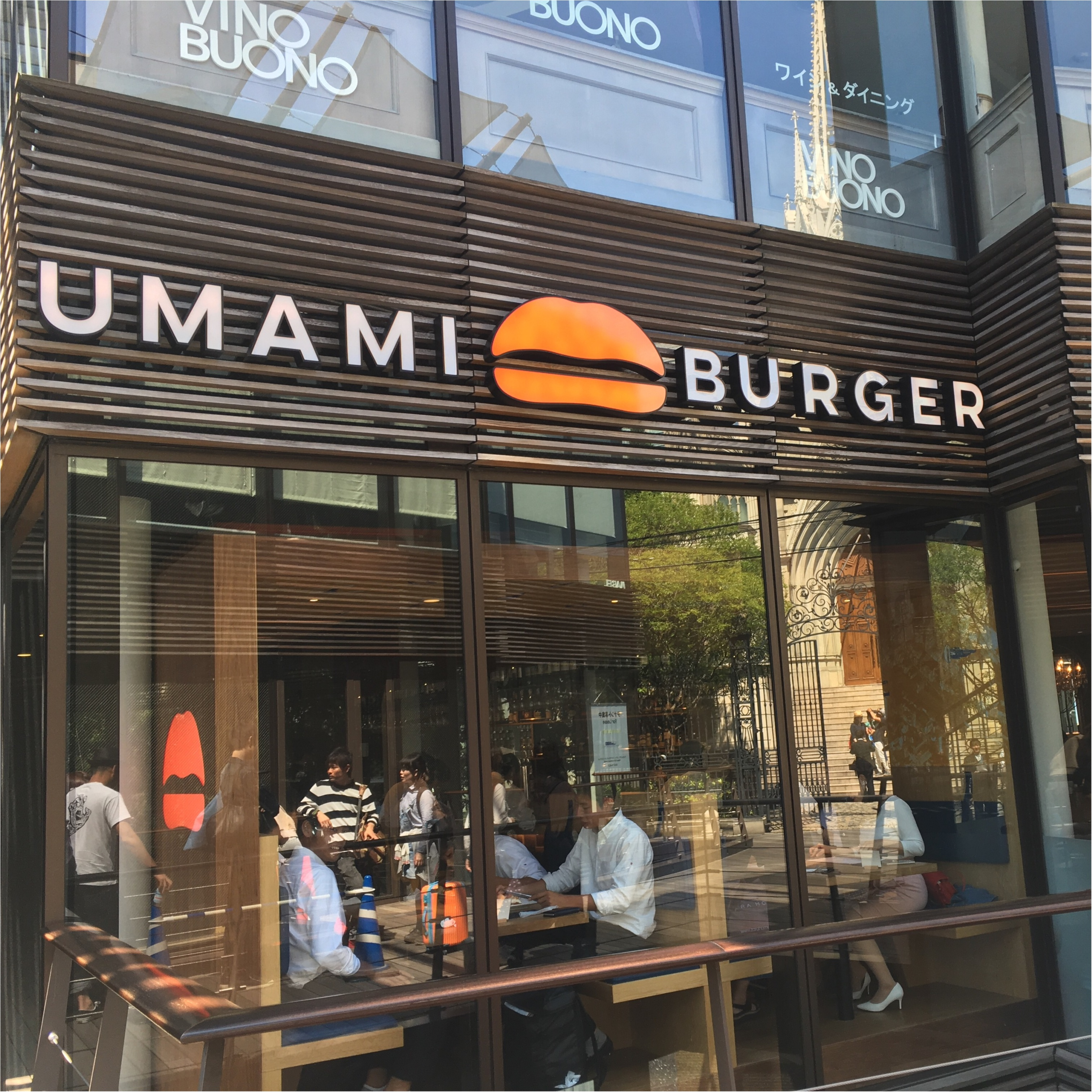 LA発の人気店「UMAMI BURGER」で日本限定の●●●●バーガー食べてきました!!混雑状況は?予約は?テイクアウトは?_1