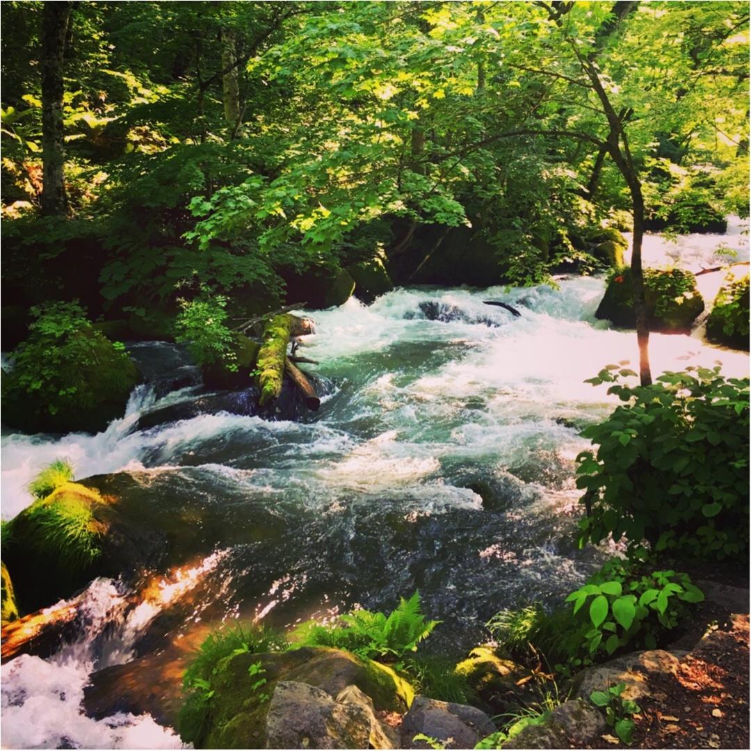 【TRIP】3連休は避暑地!青森で自然を感じる夏旅♡_1