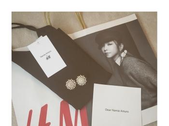 かわいすぎる❤️《完売必至!》【Namie Amuro × H&M】のコラボアイテム第2弾が8/21から販売スタート★