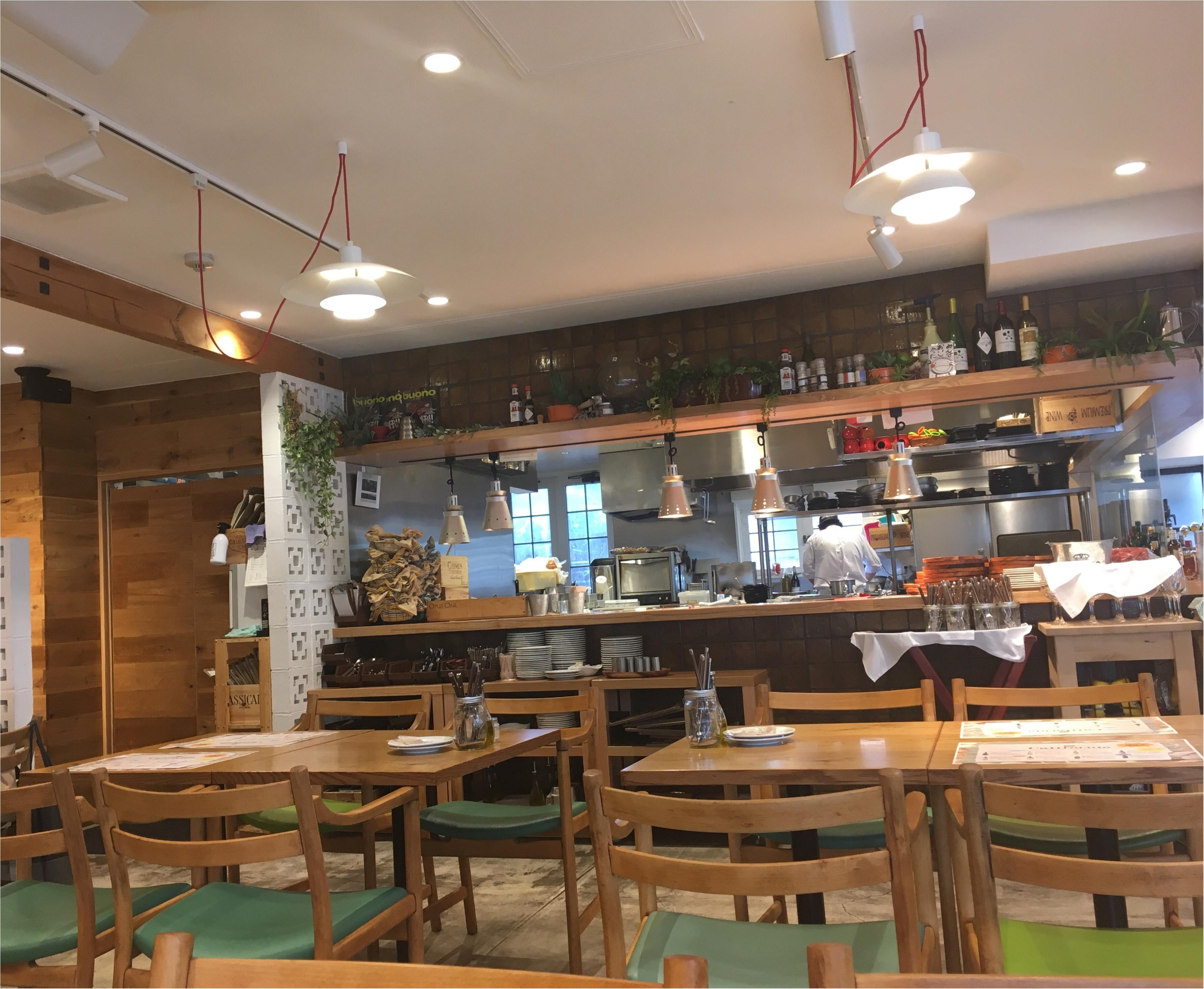【朝活スポット】✰パンマニアがオススメする✰世田谷のオシャレなカフェでゆったりモーニング。_2