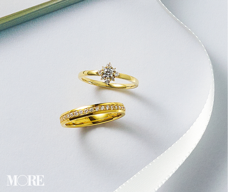 婚約指輪のおすすめブランド特集 - ティファニー、カルティエ、ディオールなどエンゲージリングまとめ_42
