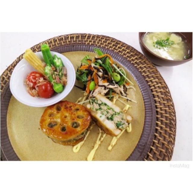 【料理教室】プロサッカー選手の夫を支える料理上手★中村明花さんの料理教室に参加してきました♡♡_3