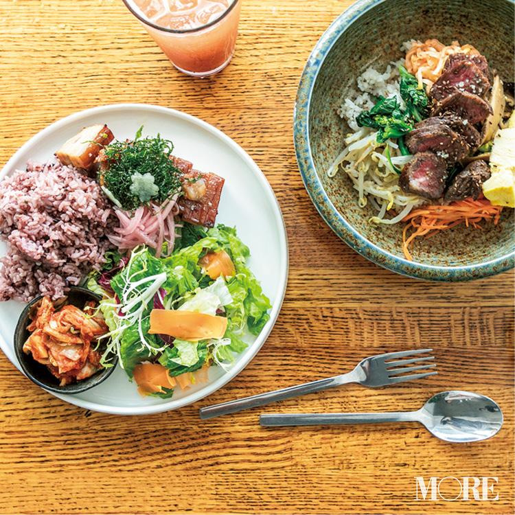 ハワイは今、エスニック料理店が大人気! 「ミャンマーサラダ」や「カルビのせビビンバ」など、おしゃれで美味しいおすすめ3店♡_3