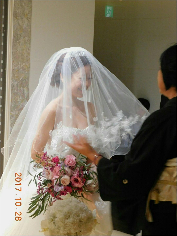 【justmarried】大好きな方々に囲まれ、卒花しました!!_4