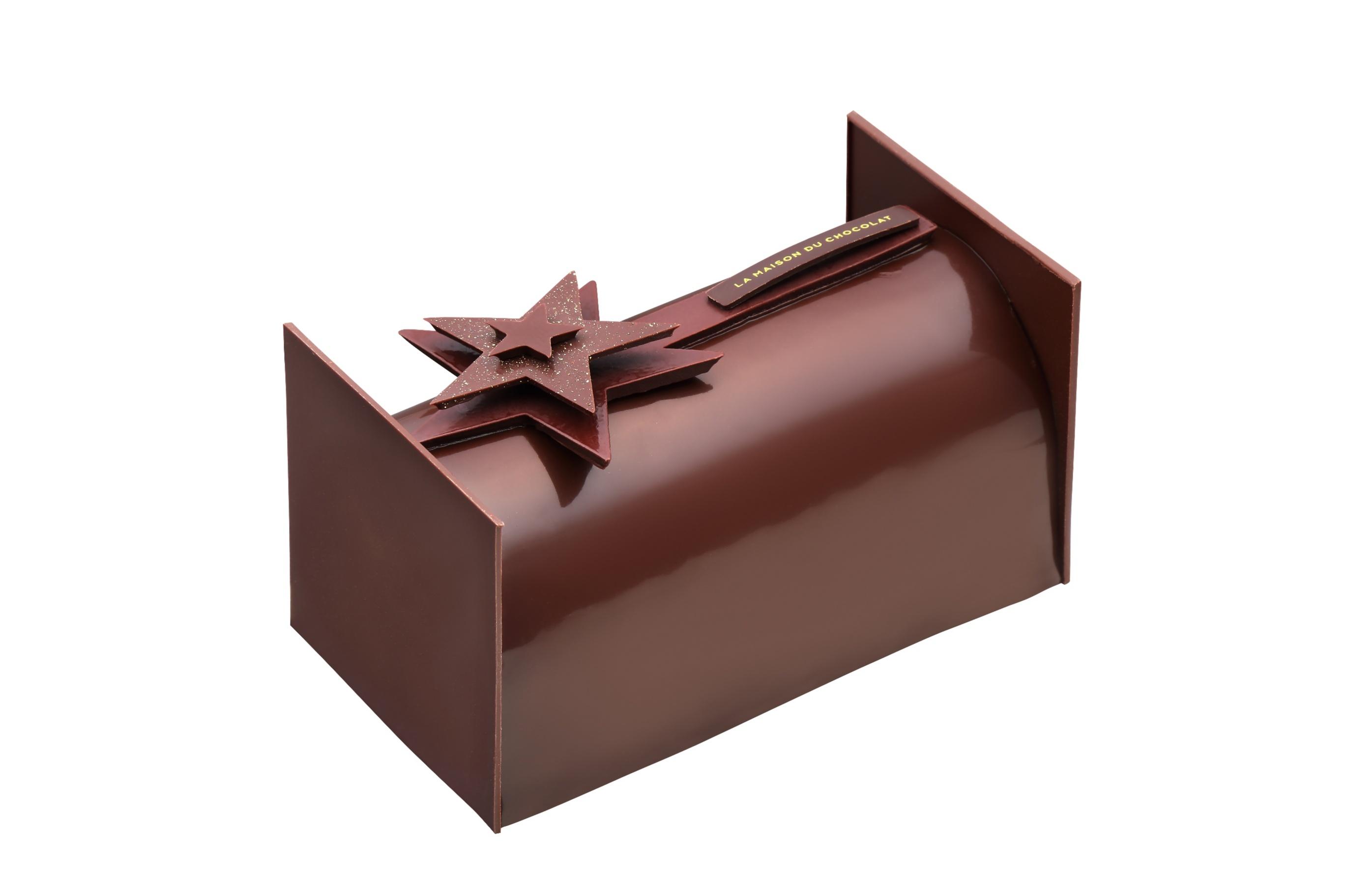 チョコレートLoverに捧ぐクリスマス♡ 『ラ・メゾン・デュ・ショコラ』のおしゃれすぎるケーキでスイートに!_1_1