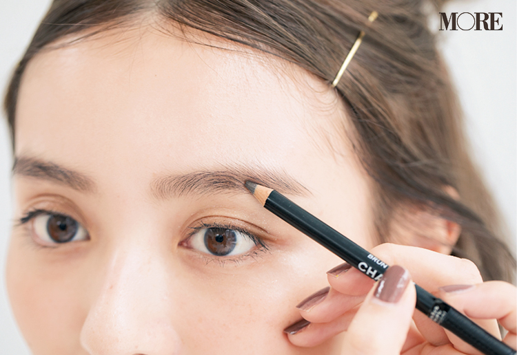 眉毛の整え方特集 -【世界一正しい眉のお手入れ法】など、眉迷子のための眉メイクの基本まとめ_12