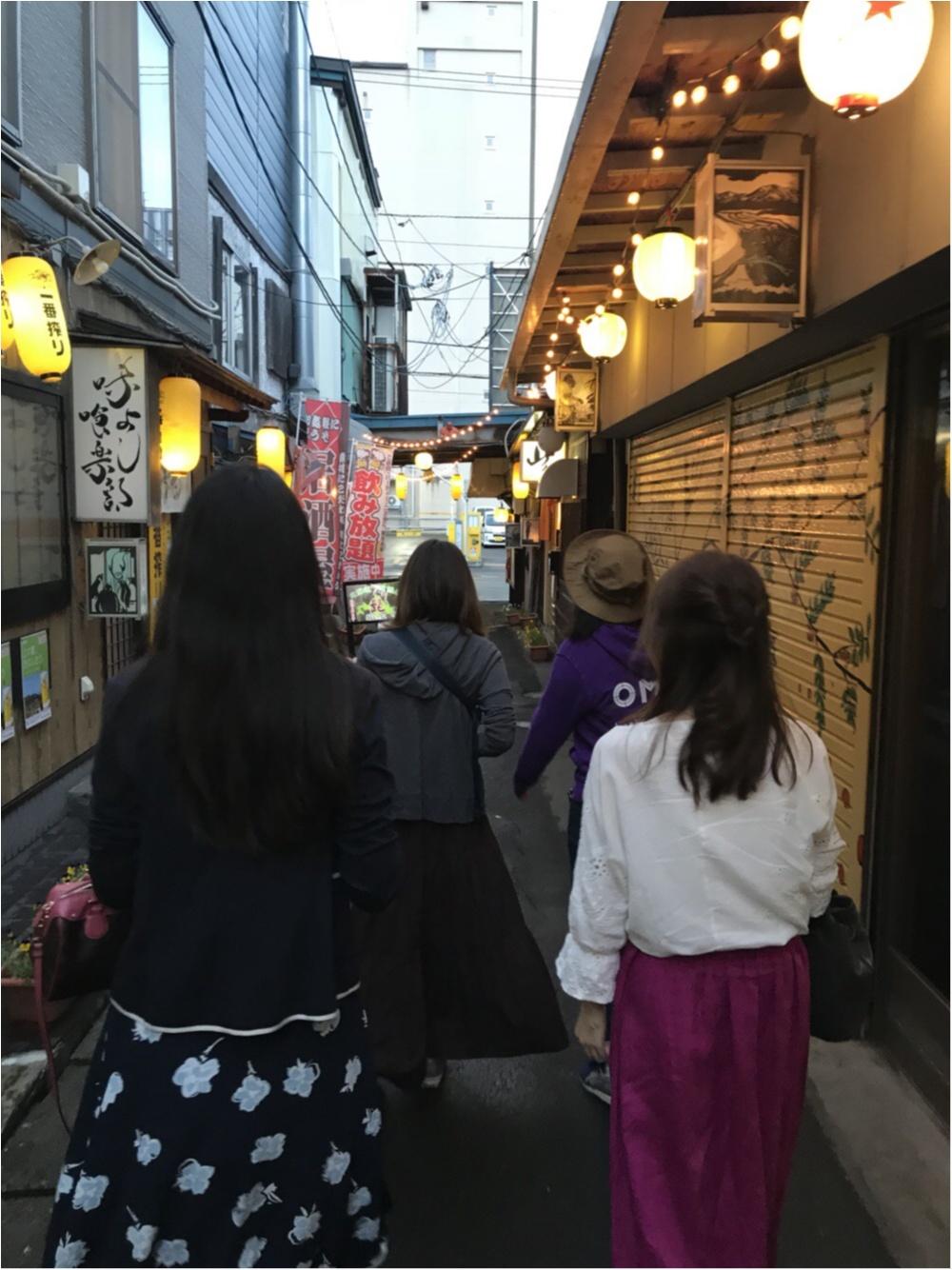 1泊5千円~!? 『星野リゾート OMO7 旭川』が女子旅にぴったりな理由!_17