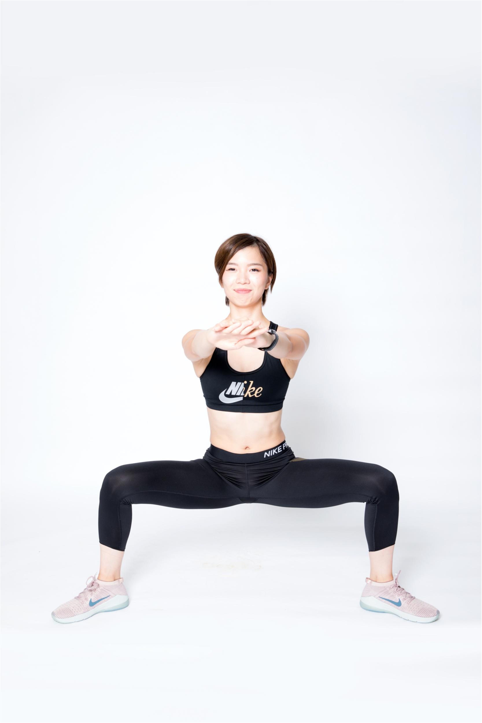これであなたも美脚女子。おうちで誰でも簡単に! 脚痩せトレーニング 記事Photo Gallery_1_5