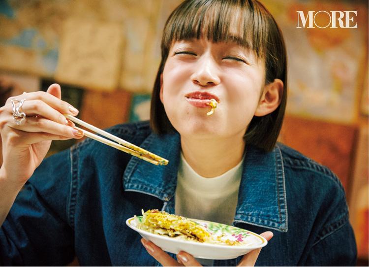 広島グルメ「八誠のお好み焼き」は、ヘラのソースまでなめたいおいしさ!_1