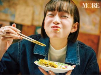 広島グルメ「八誠のお好み焼き」は、ヘラのソースまでなめたいおいしさ!