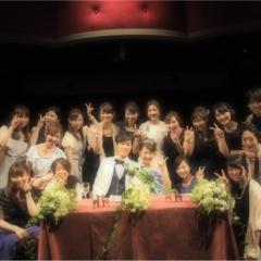 モアハピ♡さちこさんの!!!♡結婚式二次会♡♡♡