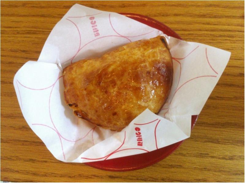 【秋Sweets♡】BAKE発『RINGO』アップルパイ専門店!焼きたてが大阪進出!美味しい食べ方も伝授♡_3_3