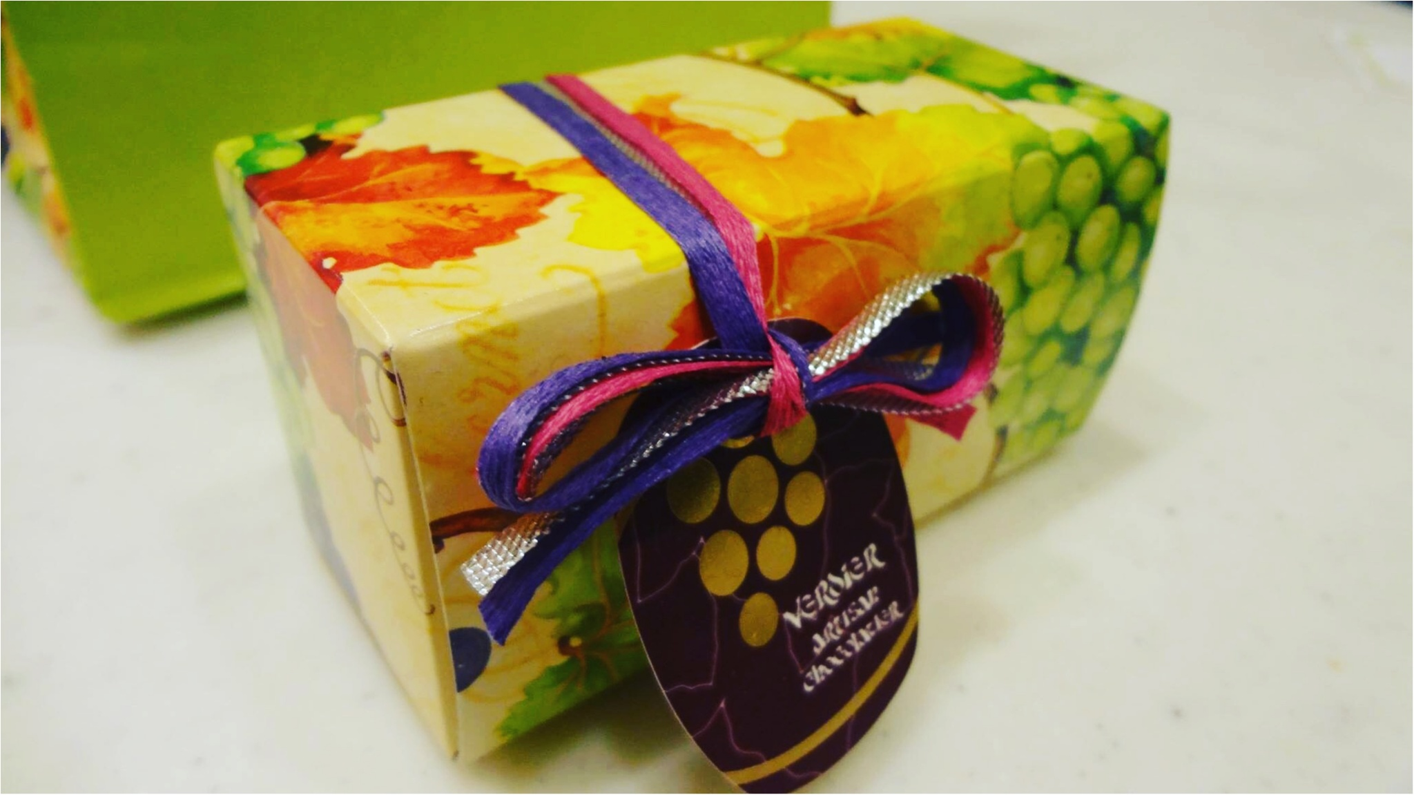 【ワインのように熟成するチョコレート!?】ボルドー産の最高級ワインに漬け込んだ〇〇〇〇をチョコでコーティング✨≪samenyan≫_7