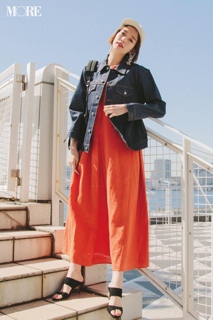 ユニクロコーデ特集 - プチプラで着回せる、20代のオフィスカジュアルにおすすめのファッションまとめ_3