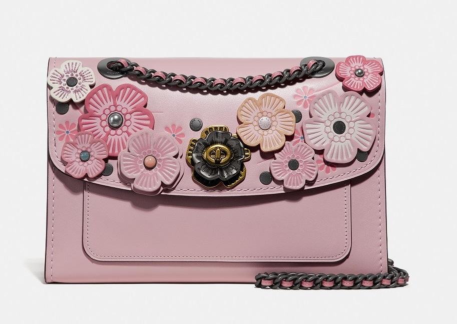 『コーチ』のバッグは桜満開♡ 「Cherry Blossom」コレクション発売中!_1_3