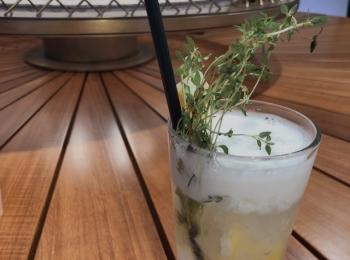 LEXUSが提案するカフェ【THE SPINDLE】に行ってきました!