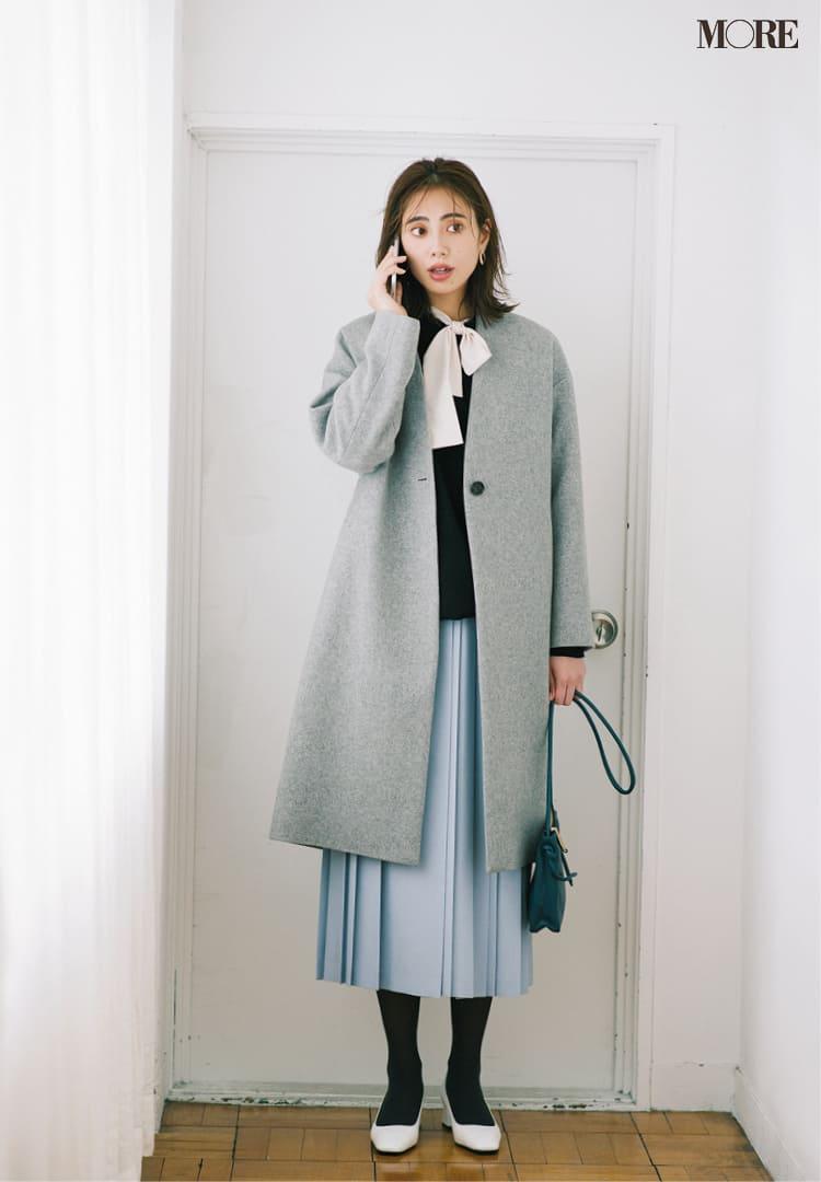 春服のトレンド【2020】特集 - 20代向け最新のレディースファッションコーデまとめ_15