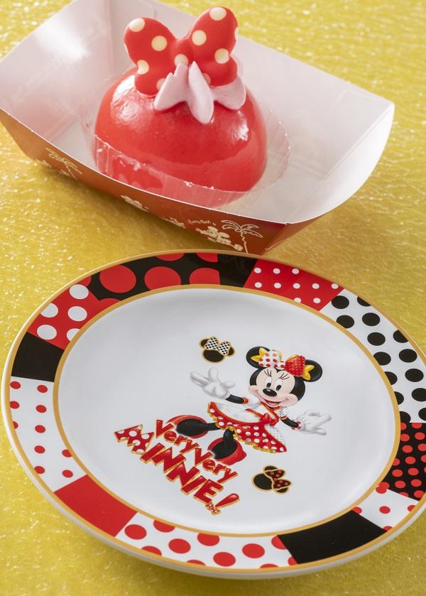 ミニーの限定スイーツ♡ 『東京ディズニーランド』の新プログラム「ベリー・ベリー・ミニー!」の、可愛すぎるおすすめフード6選_7