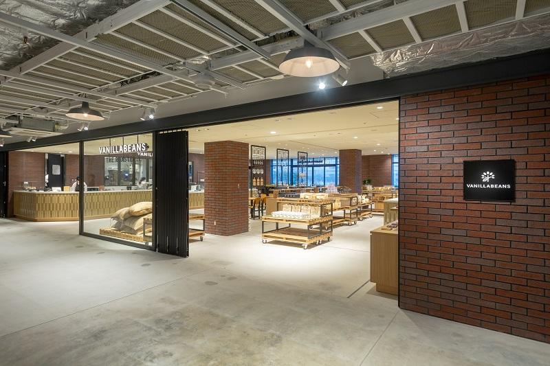 みなとみらい新スポット『横浜ハンマーヘッド』がオープン! おしゃれカフェ、お土産におすすめなグルメショップ5選_9