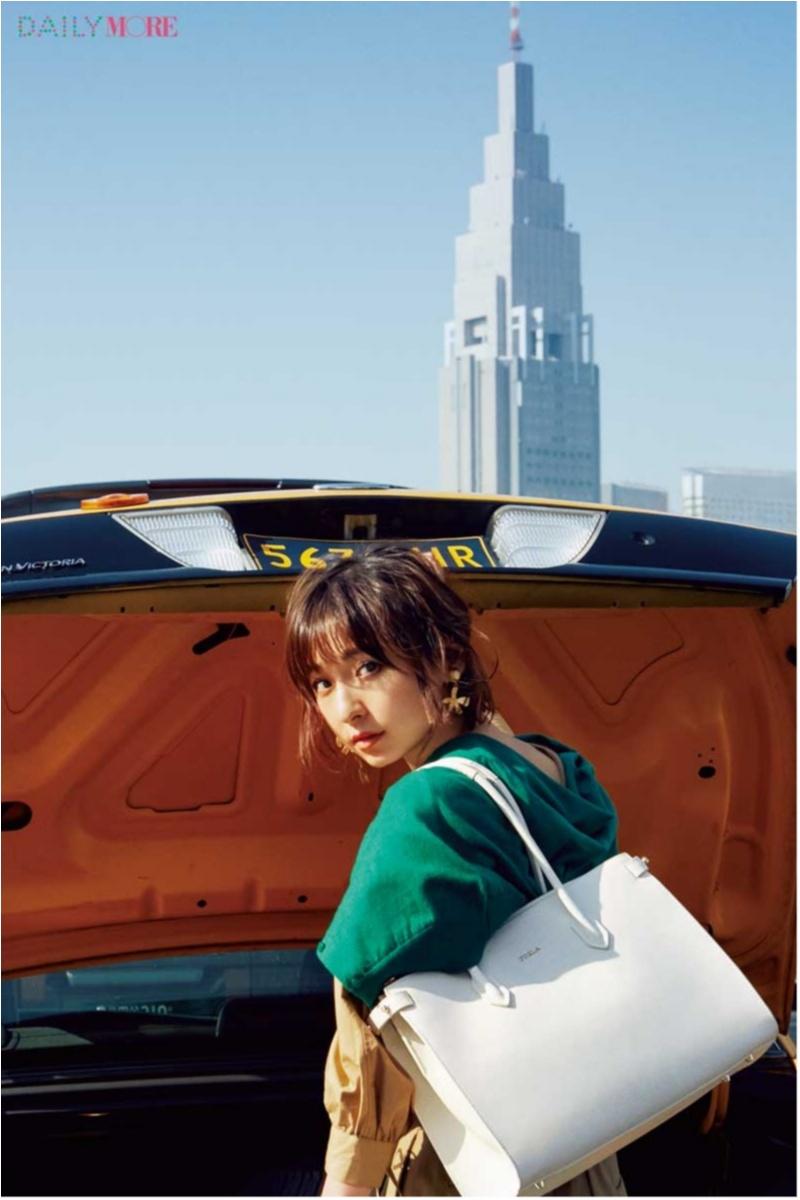 な、なんと!「通勤バッグの結論」がトップ3を独占☆【今週のファッション人気ランキング】_1_1
