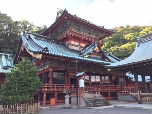 お気に入り静岡の観光地・みてみて御朱印フレンズ〜_6