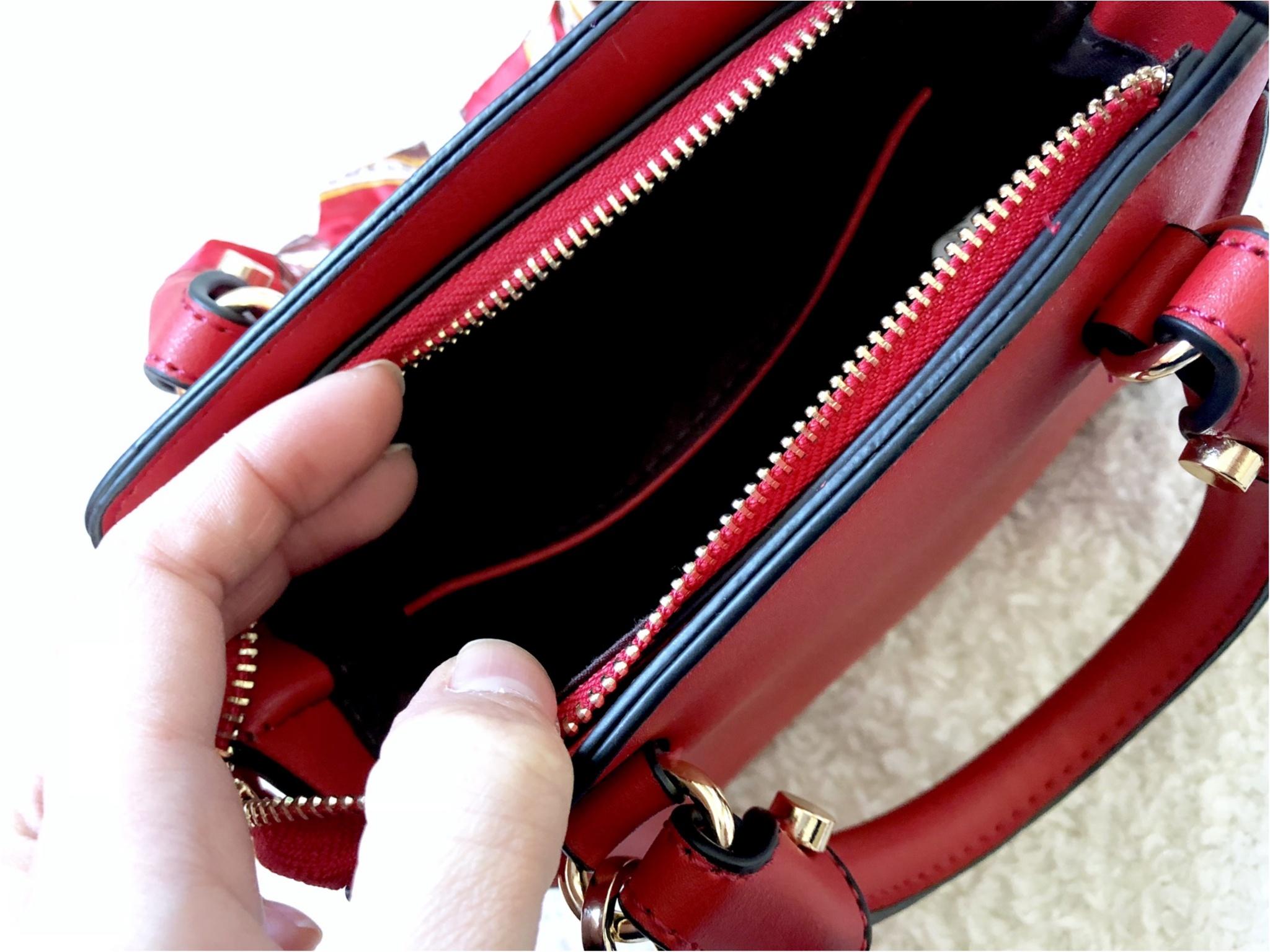 【fifth】女子会コーデの褒められアイテムは《¥1000以下の高見えバッグ》❤️_4