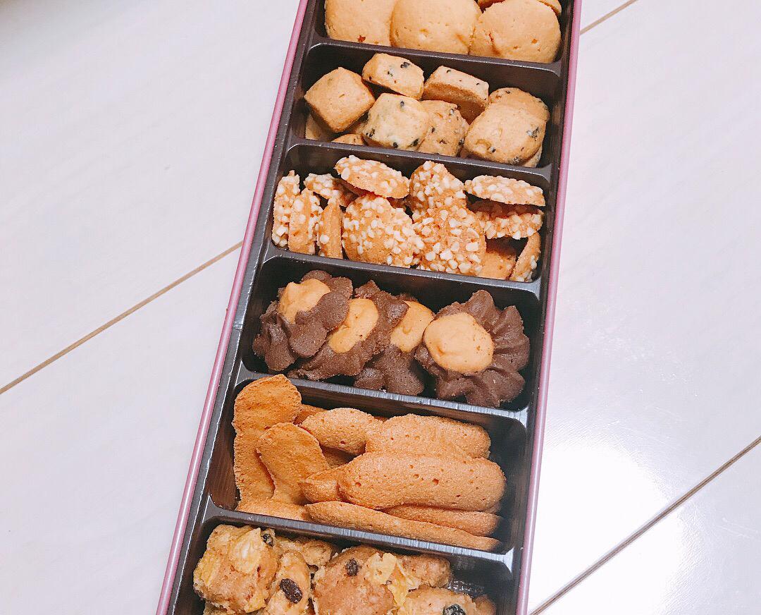 【東京】おもたせ!東京土産に最適「マッターホーン」のクッキー缶_2