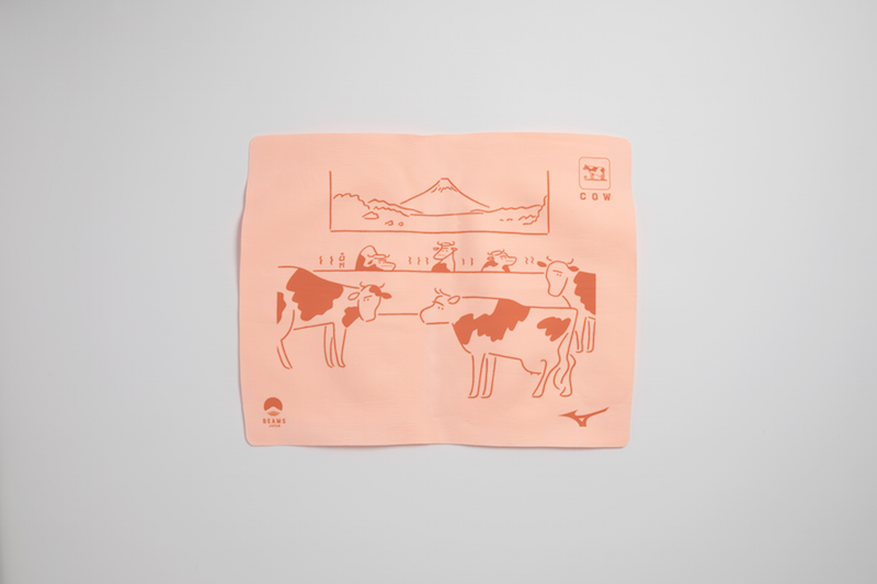 すべての銭湯は素晴らしい! 『ビームス×牛乳石鹸』のイベント『銭湯のススメ。』開催中☆_2_2
