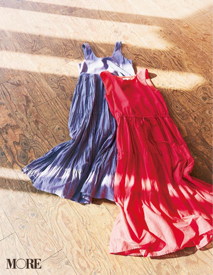だって10連休だもん。心ときめく【サマードレス】を毎日だって着たい♡記事Photo Gallery_1_9