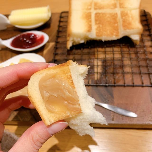 【みおしー遠征ログ❤︎大阪】「&jam Cafe」のトースト&ジャムがモーニングにぴったり!_5