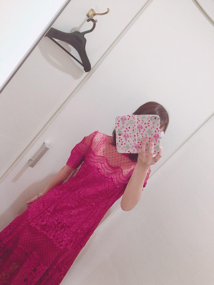 【絶対失敗したくない!】結婚式に初招待された時に見るブログ〜お呼ばれ服編〜_1