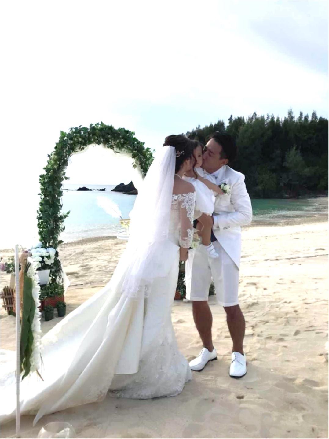 「結婚式」を挙げるか、迷っているあなたに☆_4
