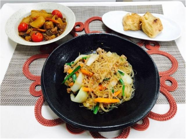 【お料理セミナー】中村明花さんの「1回のお買い物で3日献立 夫婦のきずなごはん」新刊記念セミナーに参加してきました♡♡_1