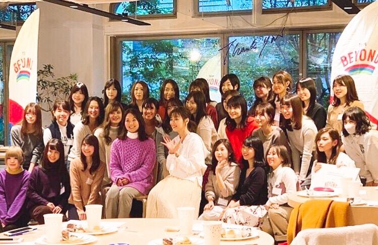 "【#MOREパラスポ ❤️】内田理央ちゃん&谷真海選手と""ボッチャ""体験!✨_9"