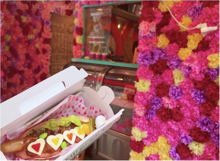 【FOOD】沖縄で人気のカフェが池袋に♡!これから流行る!\LA❤︎Hotdogs Factory/_9
