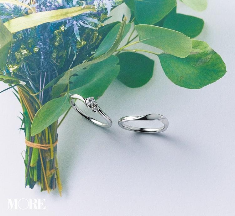結婚指輪のおすすめブランド特集 - スタージュエリー、4℃、ジュエリーツツミなどウェディング・マリッジリングまとめ_22