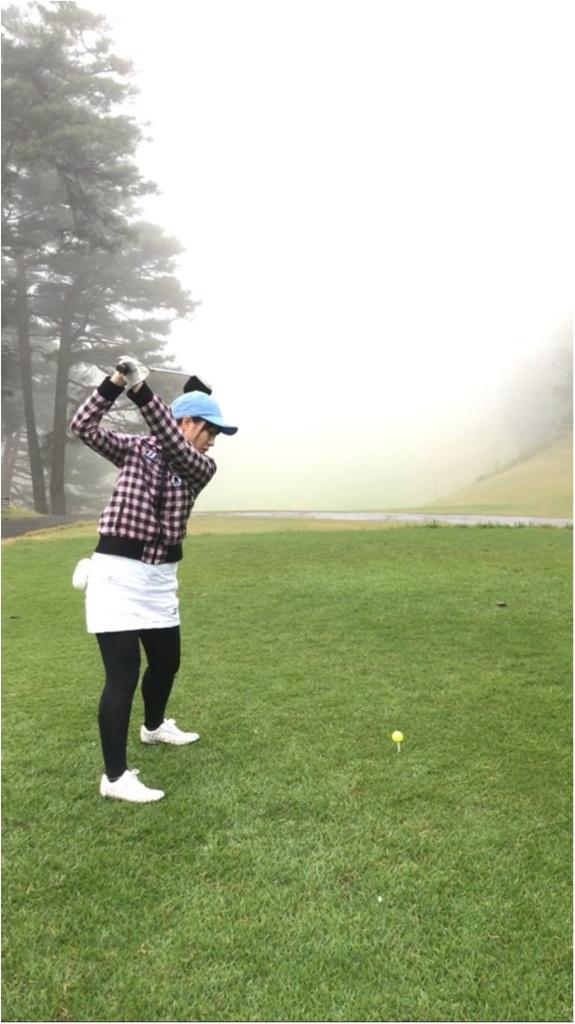 大雨の中のラウンド続き……「モアチャレ」期間の最終ラウンドの結果は!?【#モアチャレ ゴルフチャレンジ】 _2