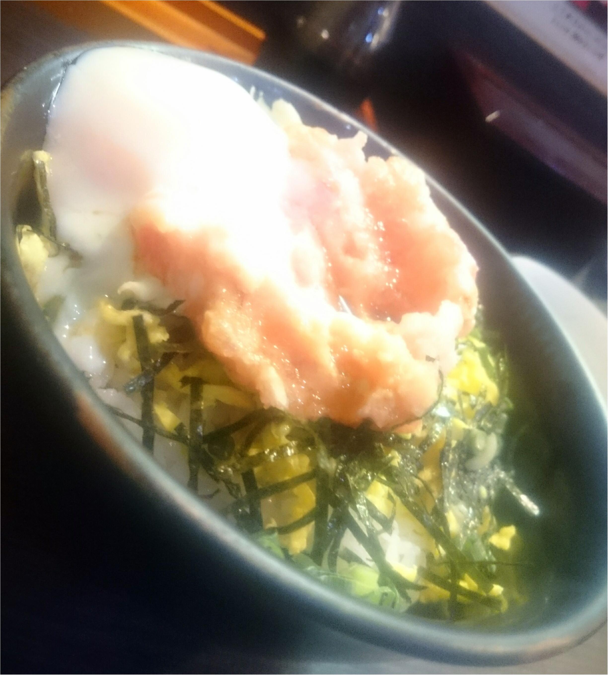 吉祥寺で海鮮丼を食べるならハモニカ横丁の【まぐろのなかだや】が断然おすすめ_2