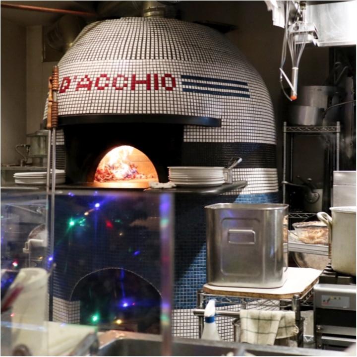 【北千住グルメ】チャンピオンの絶品ピッツァが味わえる♡《AD'ACCHIO(アダッキオ)》で贅沢ディナー!_2
