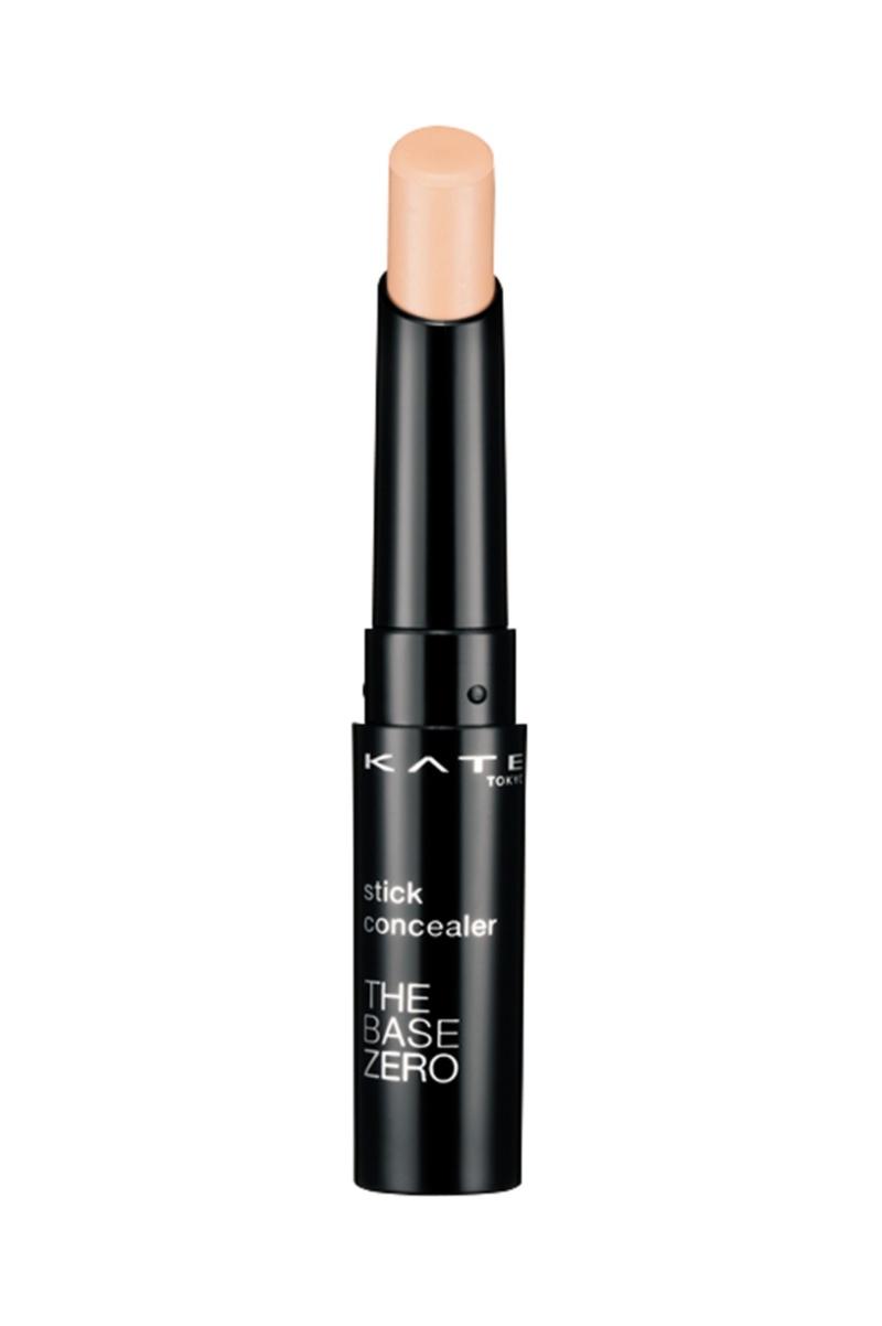 世界一わかりやすい「コンシーラー」特集 | #OVER25のぼり坂美容 | (ほおの毛穴、ニキビ、小鼻の赤み、シミ、目の下のくま)4