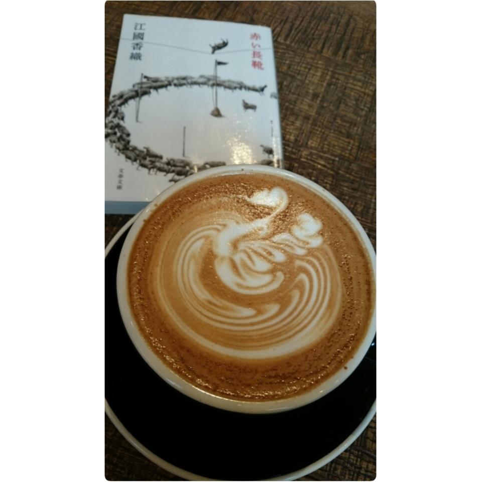 〈本当は内緒にしたい...!!〉カフェラテが美味しい都内のお気に入りカフェ。_5
