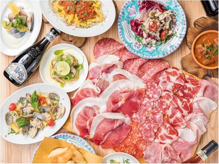 バルセロナで一番おいしいパエリアも、レモネード専門店も! 明日OPEN「渋谷ストリーム」の、MUST EAT5選♡_8