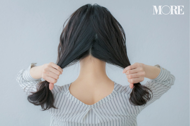 社会人のオフィスヘアアレンジ特集《2019年春》- ボブもロングも簡単におしゃれ! お仕事にぴったりの髪型は?_26